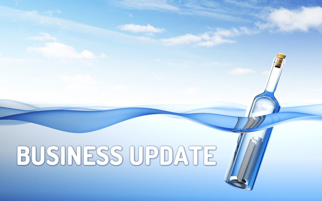 Axender Business Update Januari